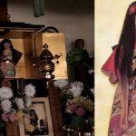 قصة الدمية اليابانية المرعبة أوكيكو