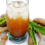 السعرات الحرارية في شراب التمر هندي