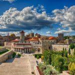 مميزات اختيار دولة جورجيا كوجهة سياحية