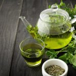 فوائد الشاي الأخضر في علاج اضطرابات التمثيل الغذائي الوراثي