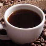 استخدام القهوة السوداء للتنحيف
