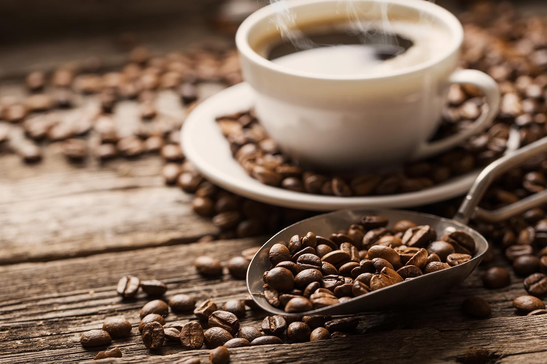 تاريخ القهوة المختصة
