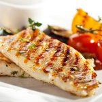 فوائد الأسماك للوقاية من سرطان العظام