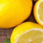 فائدة تناول الليمون لتحسين وظائف الكبد