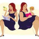 تغيرات بالجسم تحدث للمرأة بعد الزواج