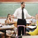 نصائح للمعلم في أول يوم دراسي