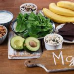 تأثير تناول الماغنيسيوم على الإصابة بالجلوكوما