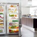 اسباب وجود الميكروبات والبكتيريا في الثلاجة