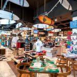 أفضل أماكن التسوق في كانجو ببالي