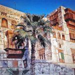 تجربة مسار الملك عبدالعزيز بجدة التاريخية