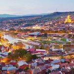 """افضل 10 مقاهي """" كوفي شوب """"  في تبليسي بجورجيا"""