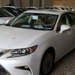تقرير حول لكزس ES 350 CA 2018 نص فل سعودي
