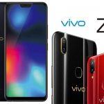 Photo of مواصفات وسعر Vivo Z1i بشاشة ايفون اكس