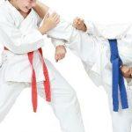 طرق تعليم الطفل كيفية الدفاع عن النفس