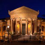 مدينة  باليرمو الايطالية بالصور