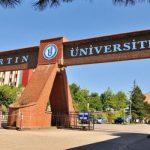 جامعة بارتين التركية وكيفية الالتحاق بها