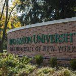 جامعة بنغهامتون في نيويورك وكيفية الالتحاق بها
