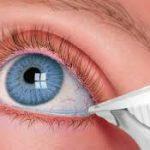 العلاقة بين حساسية الجلوتين و جفاف العين