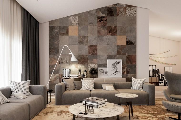 الحوائط الحجرية للديكور الداخلي حائط-حجري-أحجار-كبير