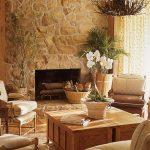صور أشكال الحوائط الحجرية المميزة للديكور الداخلي حائط-حجري-جملي-150x1