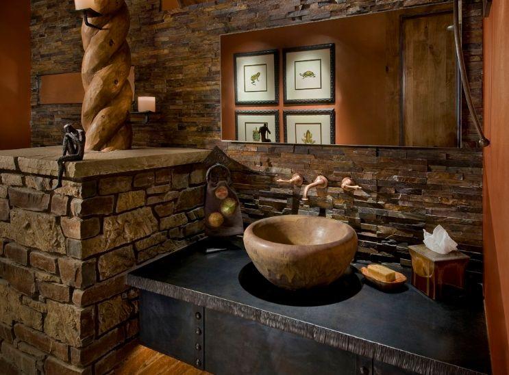 الحوائط الحجرية للديكور الداخلي حائط-حجري-للمطبخ.jpg