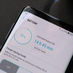 مشاكل بطارية سامسونج Galaxy S9 و خطوات التغلب عليها