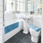 صور تصاميم مميزة و عصرية للحمام الصغير بالمنزل حمام-صغير-و-حديث-بال