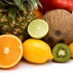 الفواكه و الأطعمة الغنية بحمض الستريك