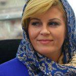 السيرة الذاتية لـ كوليندا غرابار رئيسة كرواتيا