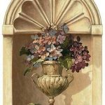 فن التريمبلوي أفخم التصاميم المنزلية الكلاسيكية