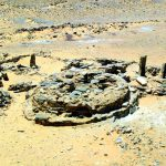 """جولة داخل أقدم مقابر شبه الجزيرة العربية """"رجوم صعصع """""""