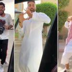 رقصة كيكي و تصدي الحكومة الاماراتية لها