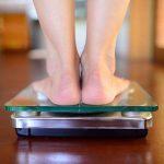 زيادة الوزن وعلاقتها بطول عمر الانسان