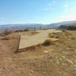 السر وراء السهام الموجودة في الصحراء الأمريكية