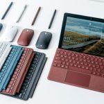 Surface Go أرخص حاسوب متحول لدى مايكروسوفت