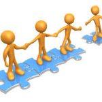 التعريف بسلاسل الإمداد في مواقع التجارة الالكترونية
