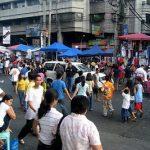 سوق قيابو في الفلبين أغرب سوق في العالم