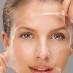 طرق طبيعية لازالة شعر الوجه نهائيا