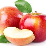 أضرار الشمع المغلف للتفاح وكيفية إزالته