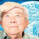 ارتفاع ضغط الدم يهدد بشيخوخة الدماغ
