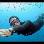 اسباب تعرض الغواصين للإصابة بنوبة قلبية تحت الماء