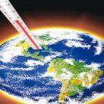 """بحث عن ظاهرة الدفيئة العالمية """" الاحترار العالمي """""""