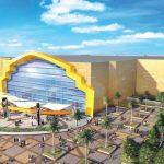 افتتاح عالم وارنر براذرز الترفيهي بأبو ظبي