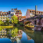 مدينة نورنبيرغ الالمانية بالصور