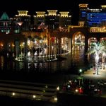 الخدمات السياحية في فندق روتانا المنشر بالكويت