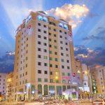 فندق بست ويسترن بلس السالمية و أهم خدماته