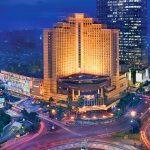 أفضل الفنادق التي تناسب رجال الأعمال في جاكرتا