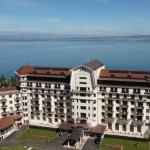 افضل فنادق مدينة لوزان السويسرية