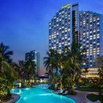 أفضل الفنادق من فئة 5 نجوم ف جاكرتا