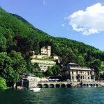افضل فنادق مدينة كومو الايطالية
